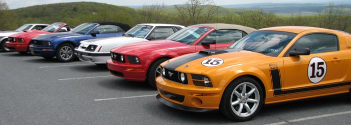 First Pennsylvania Mustang Club Welcome To First Pennsylvania - Mustang car shows
